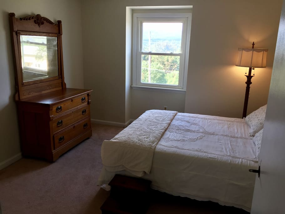 Sunset Guest Room