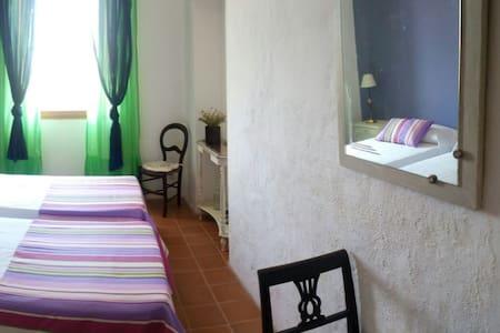 Habitación y salita privada en un molino - Sant Climent