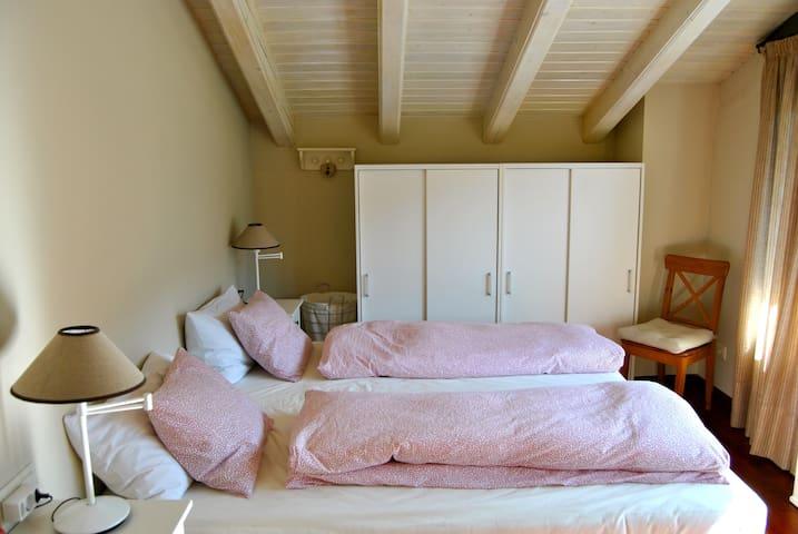 Casa Paller de Marquet - Farrera - Huis