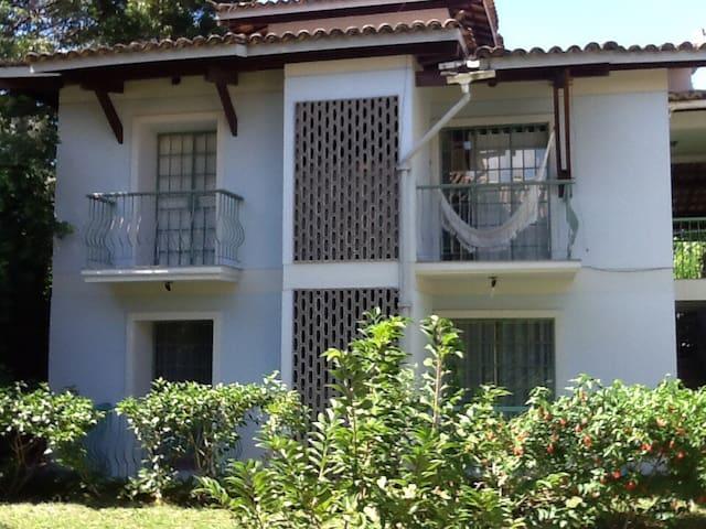 Conheça o Paraíso - Arraial D' Ajuda/ Porto Seguro - Leilighet