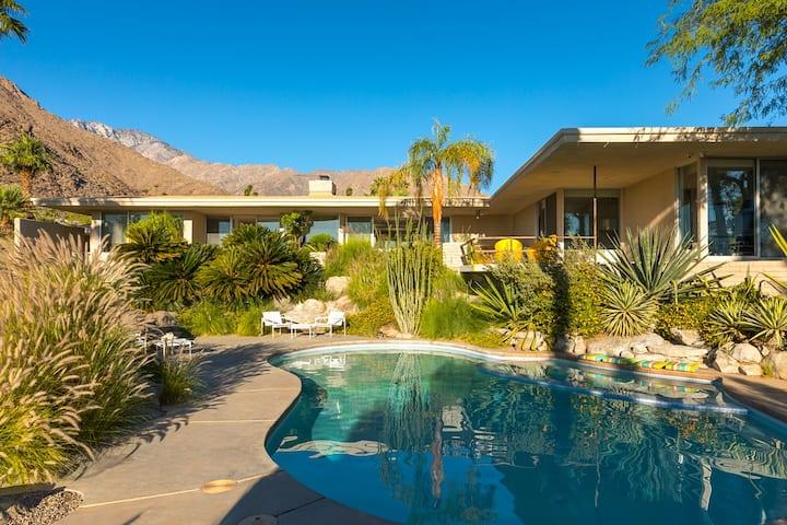 Panorama Getaway North Tuscany Palm Springs