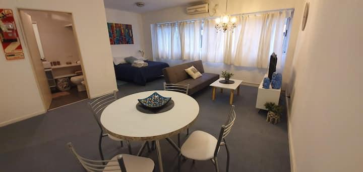 New!!! Studio in Belgrano, 35 m2
