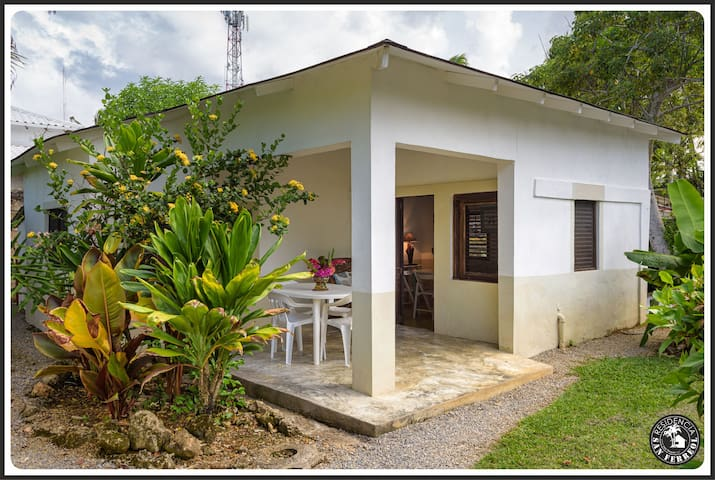 Residence San Ferreol - Bungalow 1