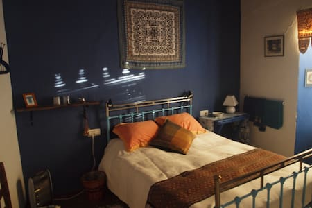 Room ´Granada´ in Casa Annette B&B in Andalucia - Cortelazor - Bed & Breakfast