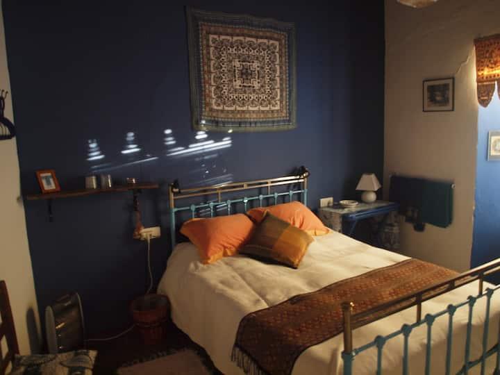 "Room ""Granada"" in Casa Annette, Cortelazor, Huelva"