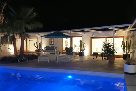 Nice bungalows in a small shared villa. - Eivissa