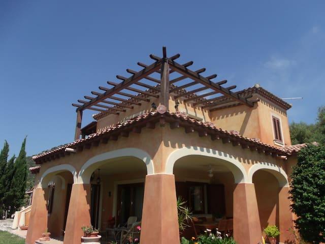 Trilocale L'Alzoni 1°P - San Teodoro - Apartamento