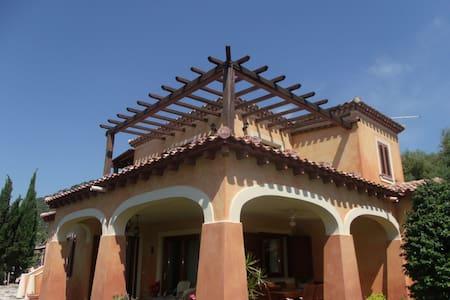 Trilocale L'Alzoni 1°P - San Teodoro - Wohnung