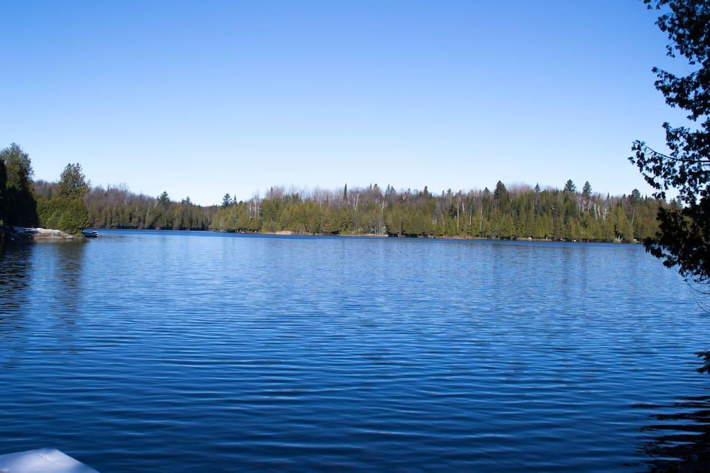 Lac Petit Noir