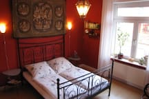 Casa Nostra, Bed&Breakfast, Wesel-Büderich, Rhein