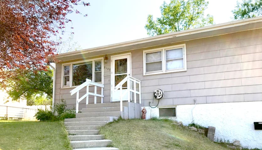 Full Home available - Rally Special!