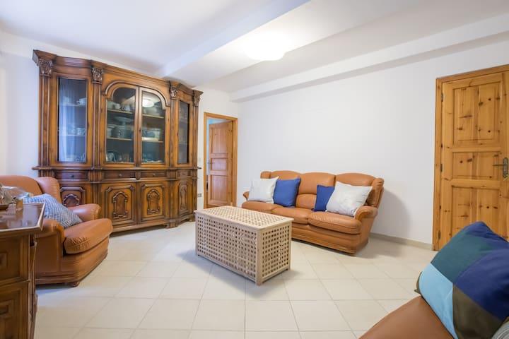 GUESTHOUSE LA BONACCIA  CITRA 011019-LT-0110