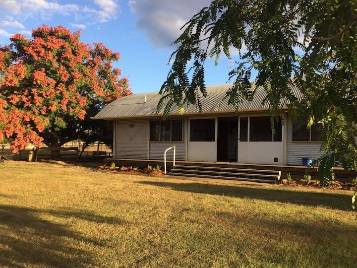 Glen Iris Cottage