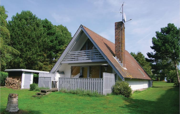Holiday cottage with 3 bedrooms on 100m² in Humble