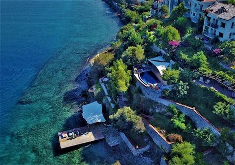 Ece Hotel Suit - Sovalye Island