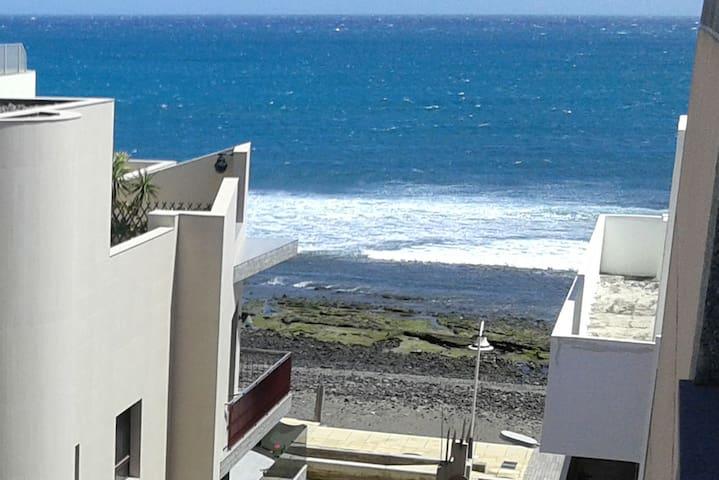 Apartamento Splendid Arinaga Beach.