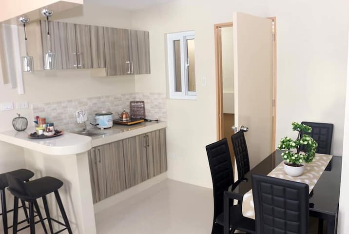 Your own private apartment unit w/ parking