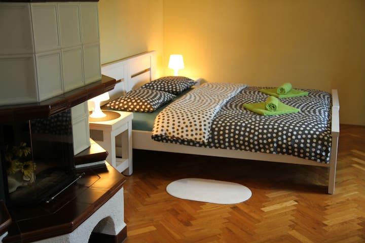 guesthouse plitvicka 42 - Slunj - Ev