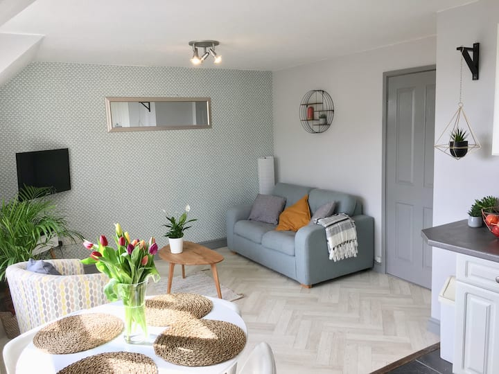 Sea Gem Apartment - Woolacombe Village Centre