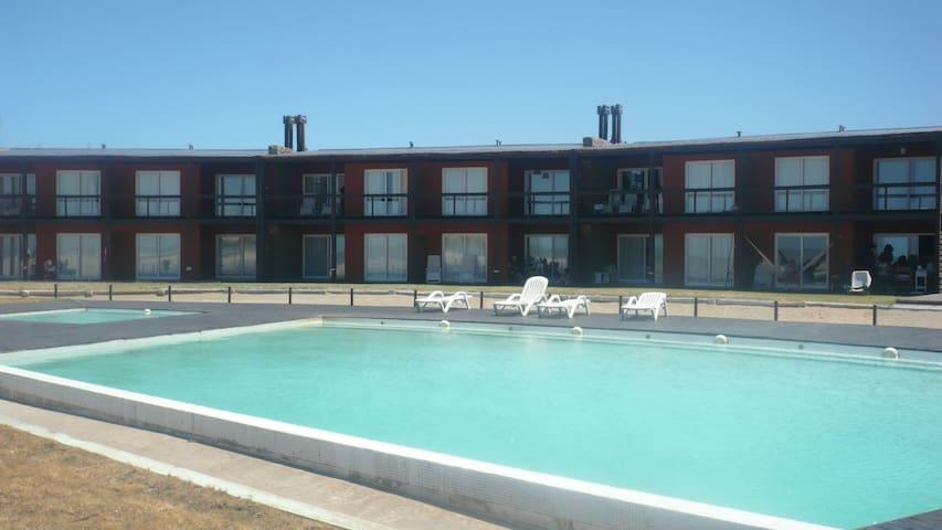Chacras del Mar - Mar Azul - Mar Azul - Lägenhet