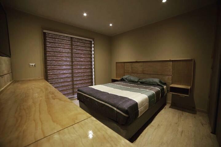 Loft casa emilio