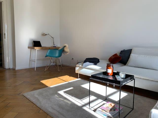 Cozy room near the city center