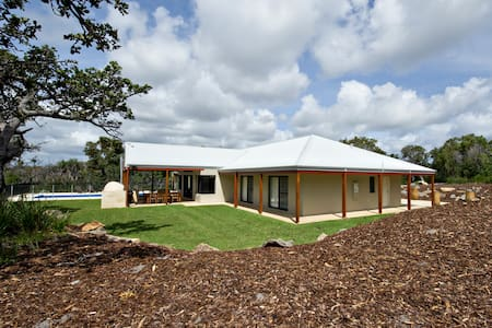 Lakes place rainbow cave houses for rent in margaret river western australia australia
