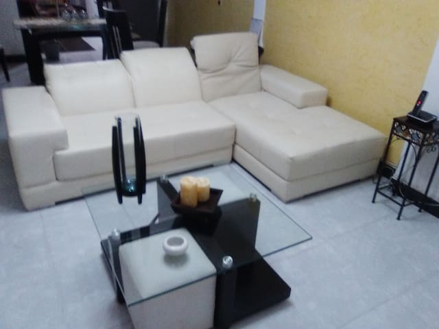 Apartment in the center of Aburra Sur, Medellin - Itagüi