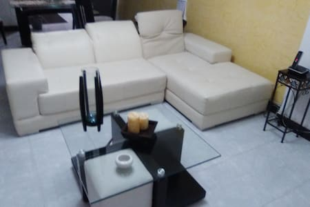 Apartment in the center of Aburra Sur, Medellin - Itagüi - Leilighet