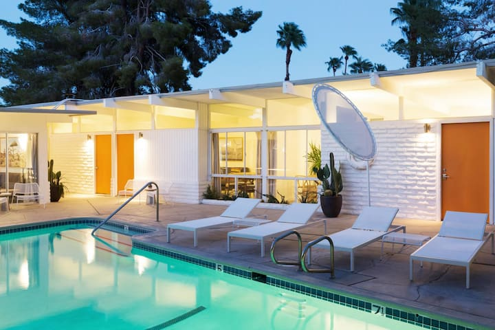The Amado - Unit 1 - Palm Springs - Apartemen