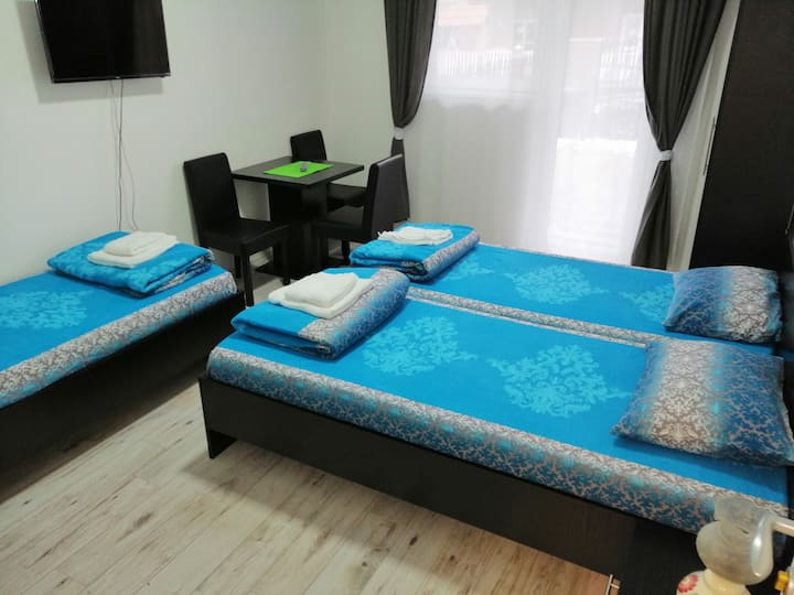 Mitić Apartman's