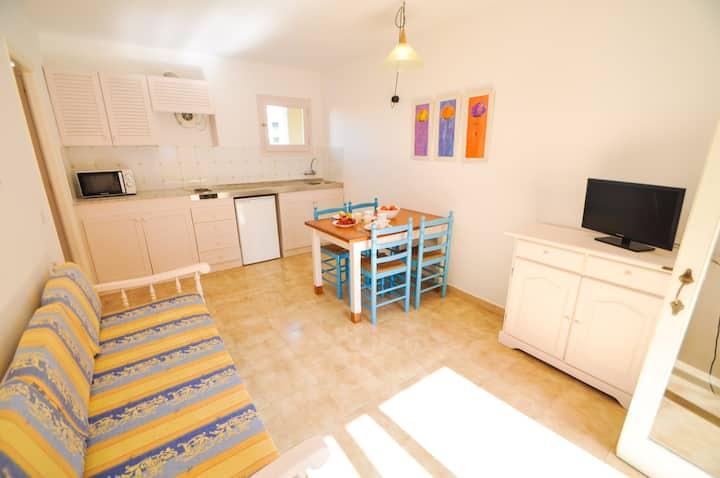 Apartamento con balcón Adults Only (2 pax)