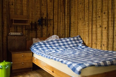 Cozy room near the downtown (Wifi) - Tartu - Casa adossada