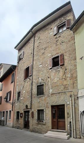 Casa vacanze Puccini 12, Muggia (TS)