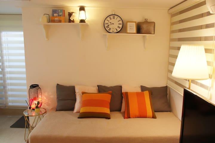 ♡하니 하우스 (HANI's HOUSE) 101♡