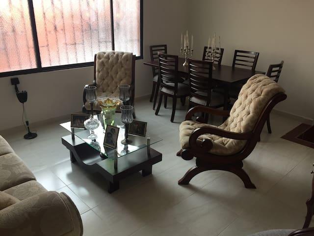 Apartamento Parque Lineal