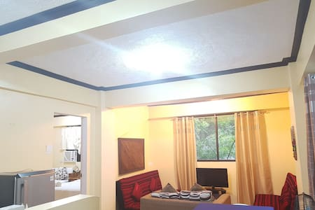 Large Bright 2bedroom apartment