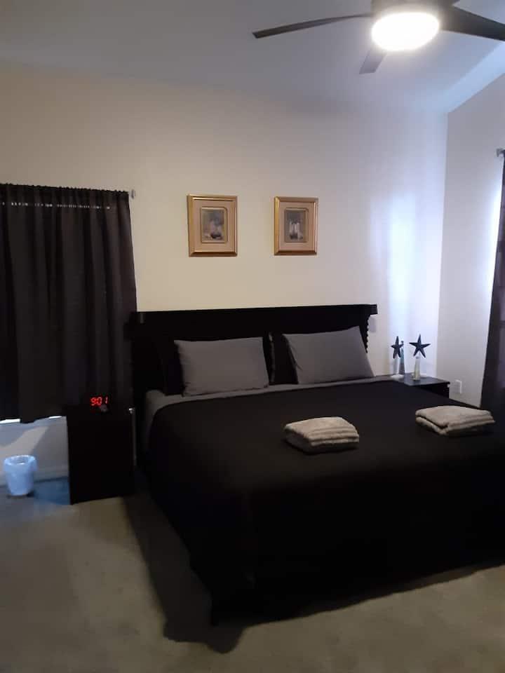 Priv.Suite near Disney/Orlando/Legoland/Winter Hav