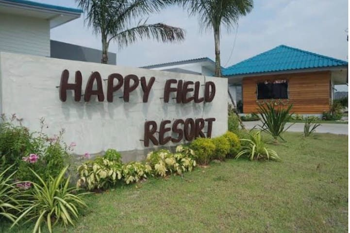 Happy Field Resort