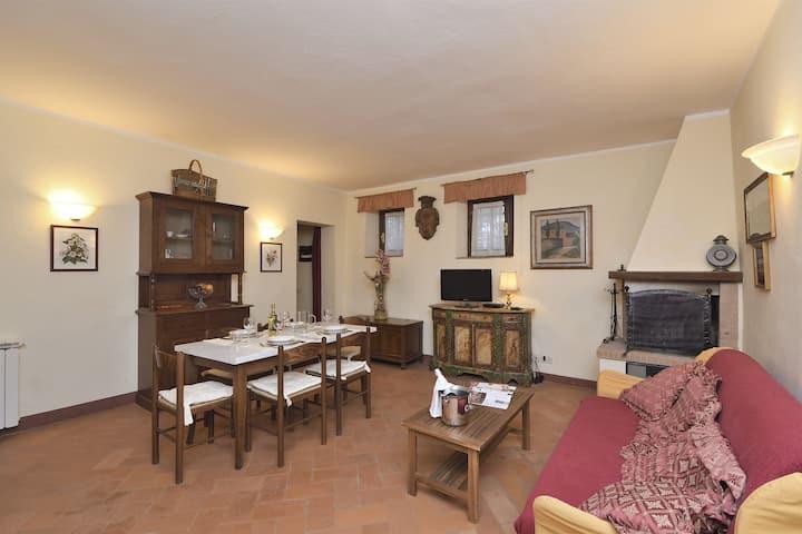 Castellare in Chianti, Lavanda