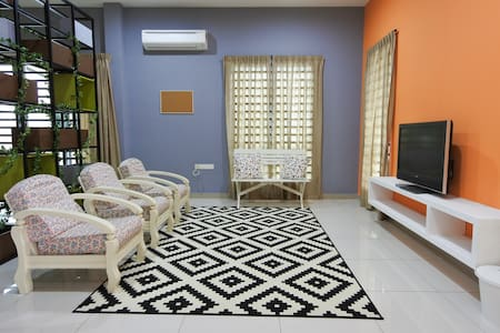 Mystery Garden Guesthouse (Ipoh) by JomStay - Pension