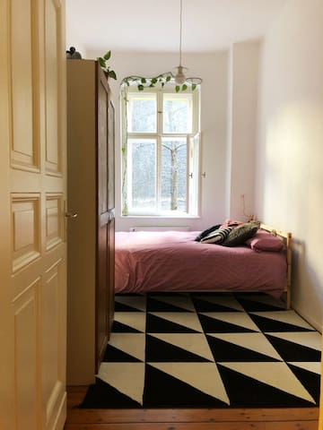 Cozy room in the heart of Friedrichshain