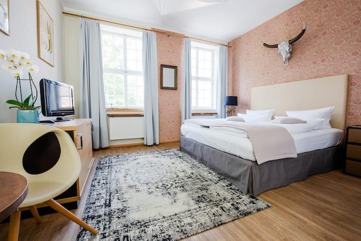"Design Apartments - ""Holländerviertel, Apt. 15"""