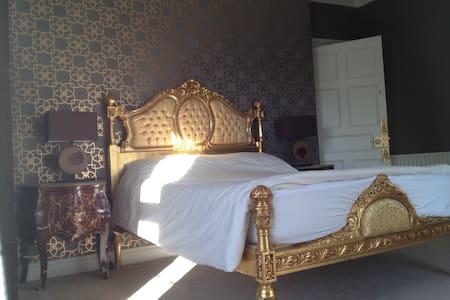 youghal Luxury accomadation the center of  youghal - Youghal - Bed & Breakfast