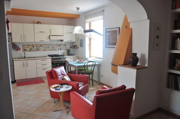 Grazioso appartamento per 4 persone a Formia - Formia