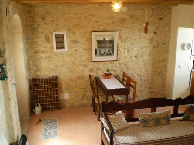 enjoy your stay at 3bed Agioklima Cretan Guest House, Petrokefalo Heraklion