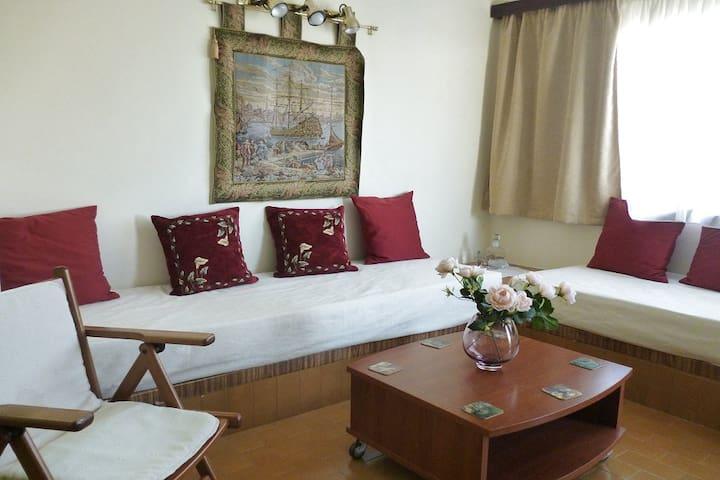 Lovely beach apartment in Kavouri - Athens Riviera