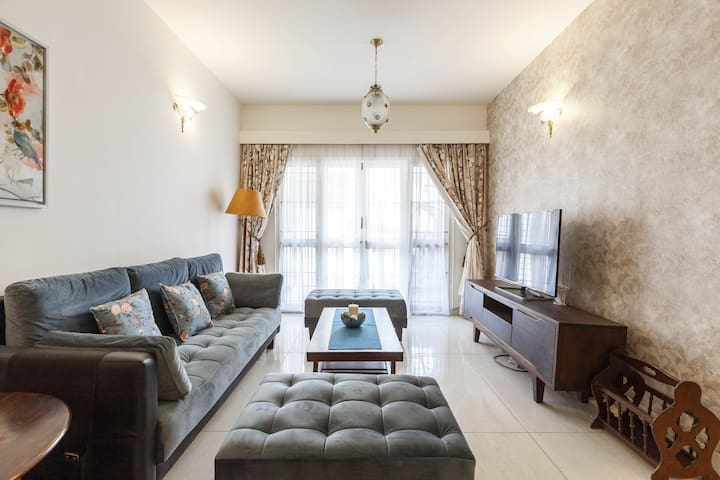 The Haven Suite A Serviced Residence, Sanjaynagar
