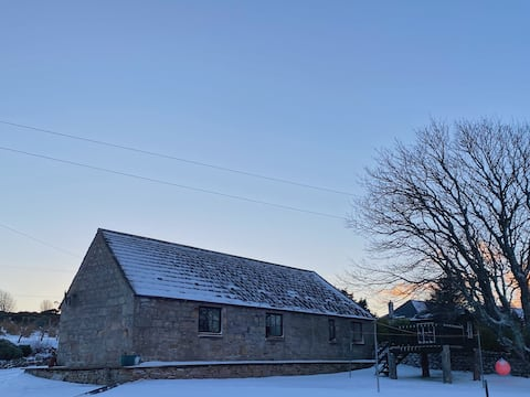The Steading Melvich