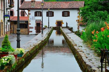 Casa cerca de San-Sebastian,Hendaya - Lesaka - Casa